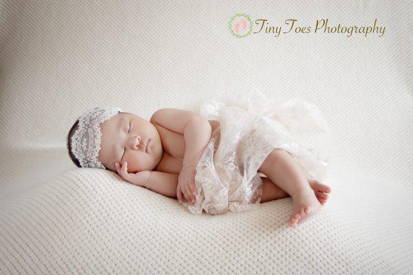 赤ちゃん女の子