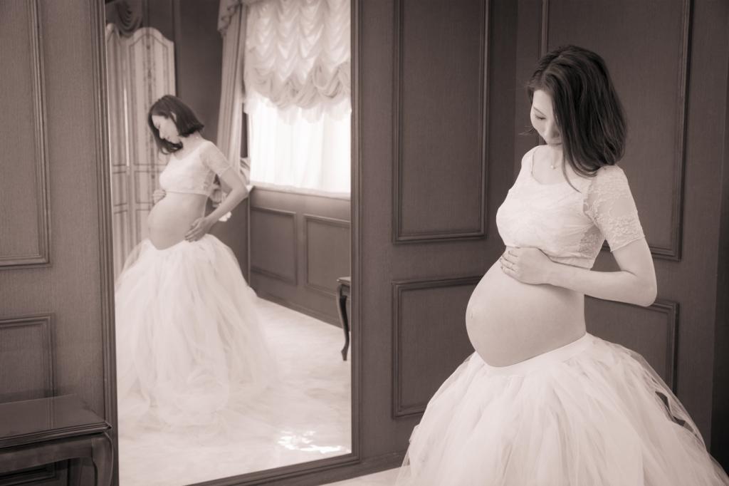 マタニティフォト妊娠出張撮影ママ写真